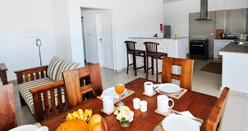Tropical Hideaway Self Catering